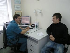 урология Екатеринбург
