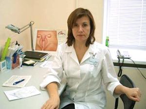 гинеколог Екатеринбург